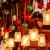 El Jardín de tus sueños por Navidad