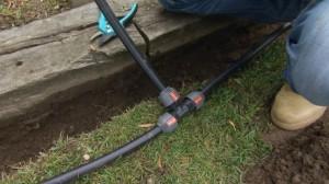 Instalar tuberías de riego en córdoba
